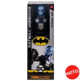 Batman Mr. Freeze Titan