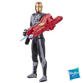 Iron Man Titan Power Fx