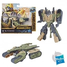 Transformers Blitzwing