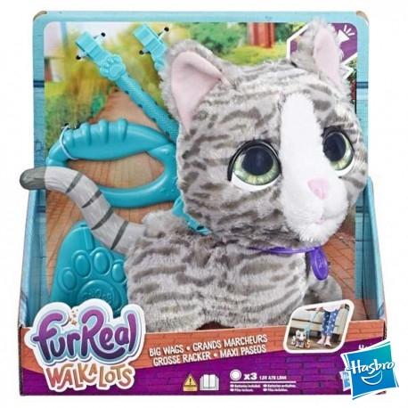 FurReal Gato Maxipaseos