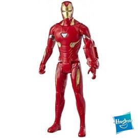 Iron Man Avengers Titan