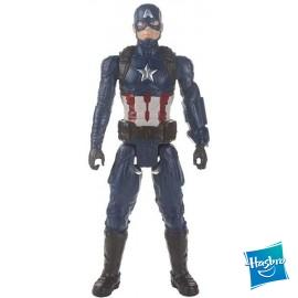 Capitan America Avengers Titan