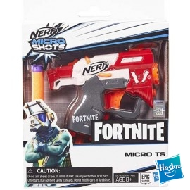 Nerf Fornite Micro TS