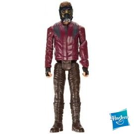 Star Lord Avengers Titan