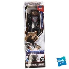 Rocket Avengers Titan