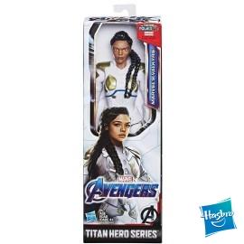 Valkyrie Avengers Titan