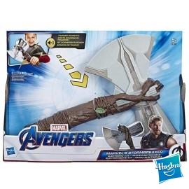 Hacha Electronica Thor