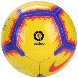 Balon Nike Pich Liga 18-19