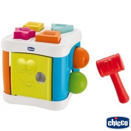Multicubo Encajables Chicco