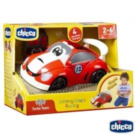 Coche R/C Johnny Coupe Racing
