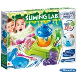 Fabrica Slime Lab