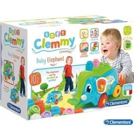 Baby Elefante Clemmy