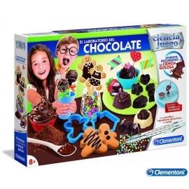 Laboratorio de Chocolate