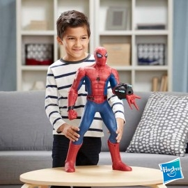 Spiderman Gigante Sonidos
