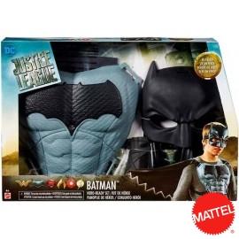 Mascara y Pecho Batman