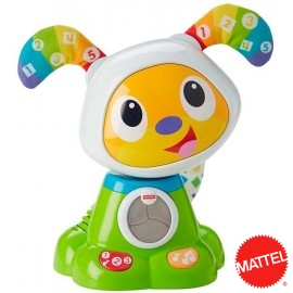 Guau Guau Perrito Robot