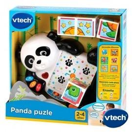Panda Puzzle Vtech