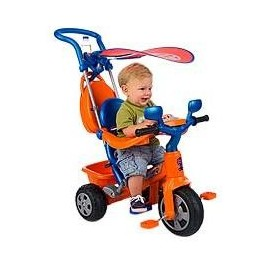 Triciclo Baby Plus 3923