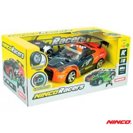 Coche R/C Fuji Ninco