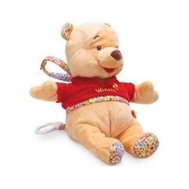 Winnie the Pooh Musical 23 cm.