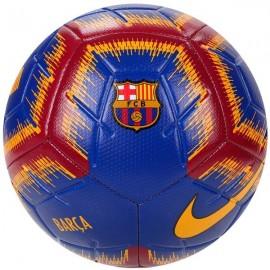Balon Nike Barca SC3365 Azul