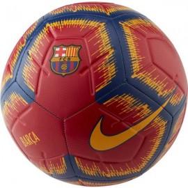Balon Nike Barca SC3365 Rojo
