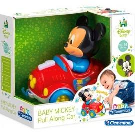 Coche de Mickey