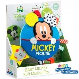Carrillon Musical Mickey