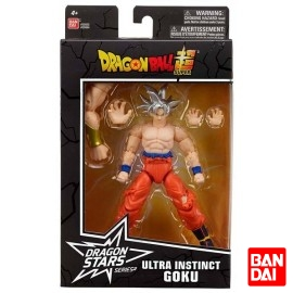 Figura Dragon Ball Ultra I Goku