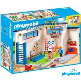 Gimnasio 9454 Playmobil