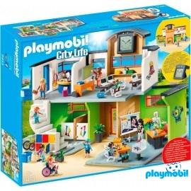 Colegio Playmobil 9453
