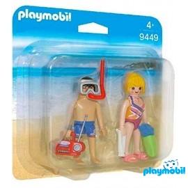 Pack Duo Playa 9449