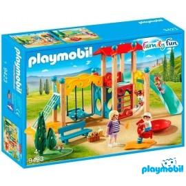 Parque Infantil 9423