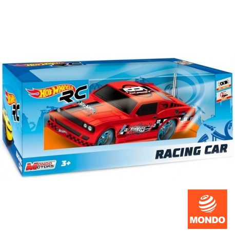 Coche R/C Hot Wheels