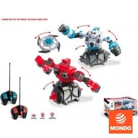 Robots R/C Luchadores