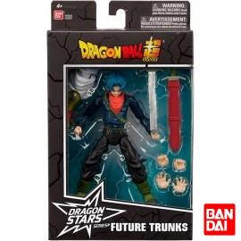 Figura Dragon Future Trunks
