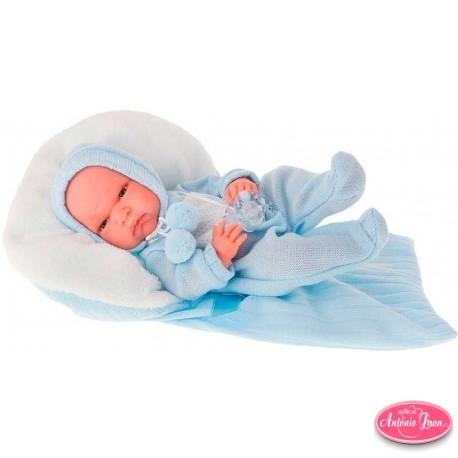 Baby Tonet Invierno