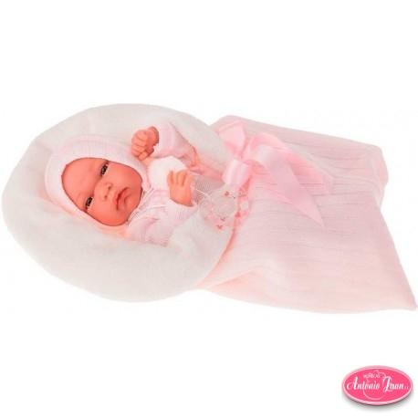 Baby Toneta Invierno
