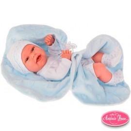 Baby Clar Mantita