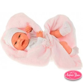 Baby Clara Mantita