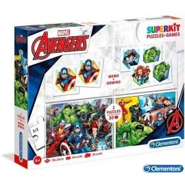 Superkit Avengers