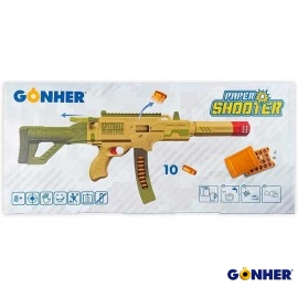 Rifle Paper Scooter Gonher