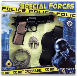 Set Policia Special