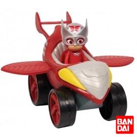 Vehiculo PjMask Owl-Glider