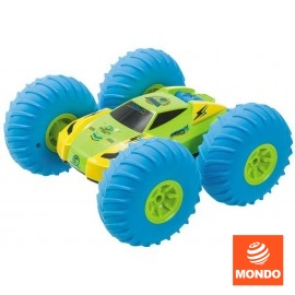 Coche R/C Stunt Tornado Hot Wheels