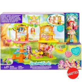 Supercafe Enchantimals