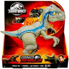 Jurassic World Dino Primal Pal Bebe