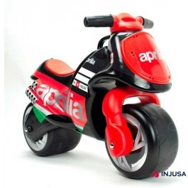 Moto Correpasillos Aprilia