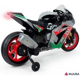 Moto Aprilia 12v.