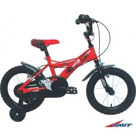 "Bicicleta 14"" Apolo"